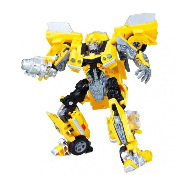 Transformers Film Serisi Figür E0701