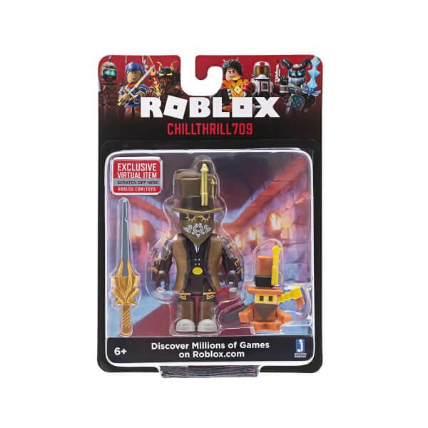 Roblox Figür Paketi W6 RBL27000
