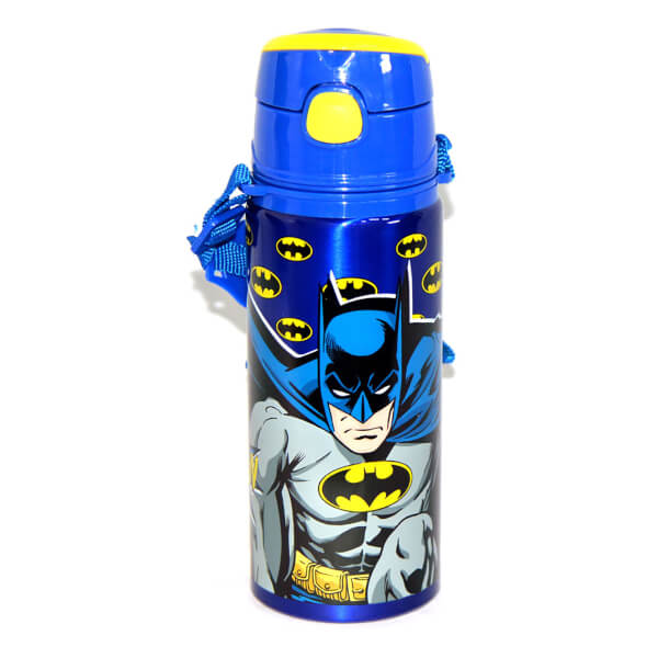 Batman Çelik Matara 500 ml. 97845