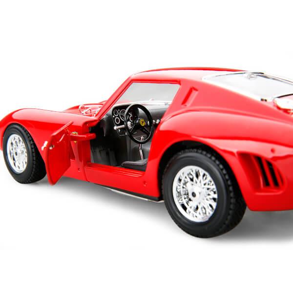1:18 Ferrari 250 GTO Model Araba