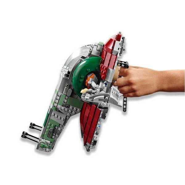 LEGO Star Wars Slave l – 20. Yıl Dönümü Versiyonu 75243