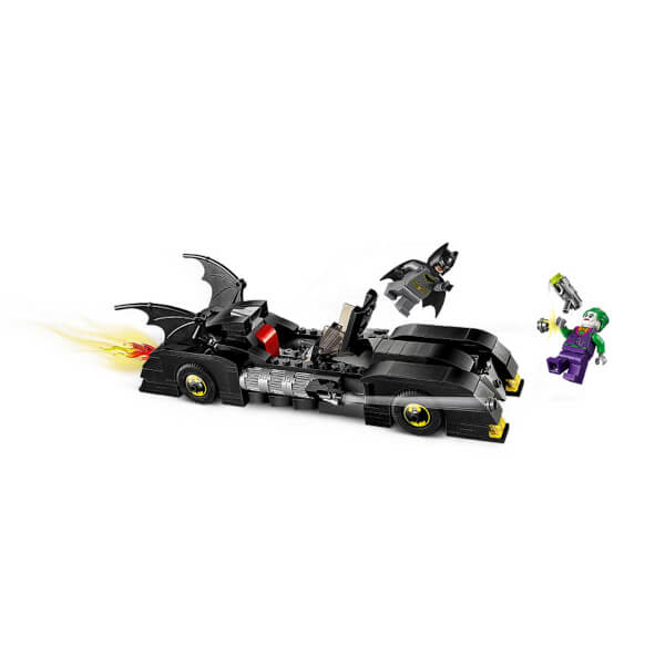 LEGO DC Comics Super Heroes Batmobile: Joker Takibi 76119