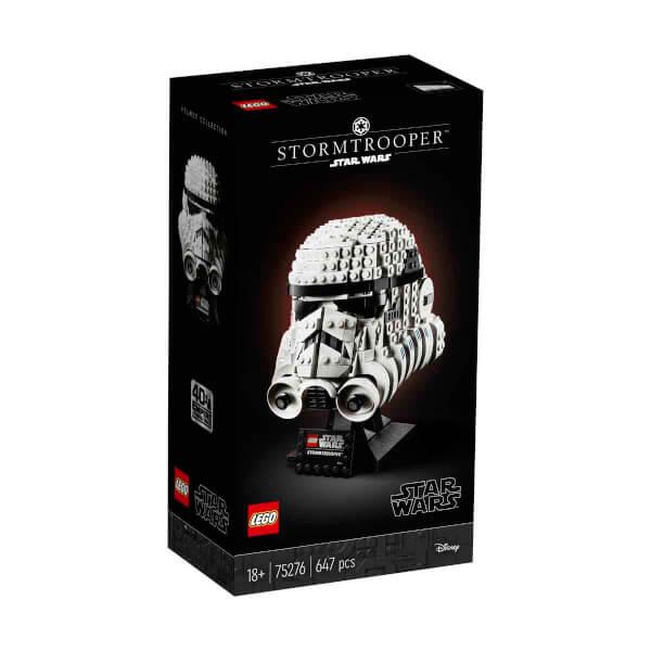 LEGO Star Wars Stormtrooper Kaskı 75276