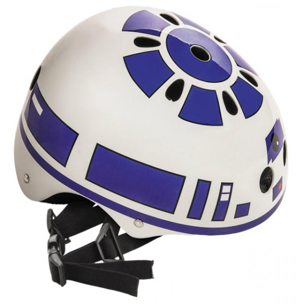 Star Wars R2D2 Kask