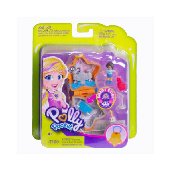 Polly Pocket Cep Oyun Seti GCD62