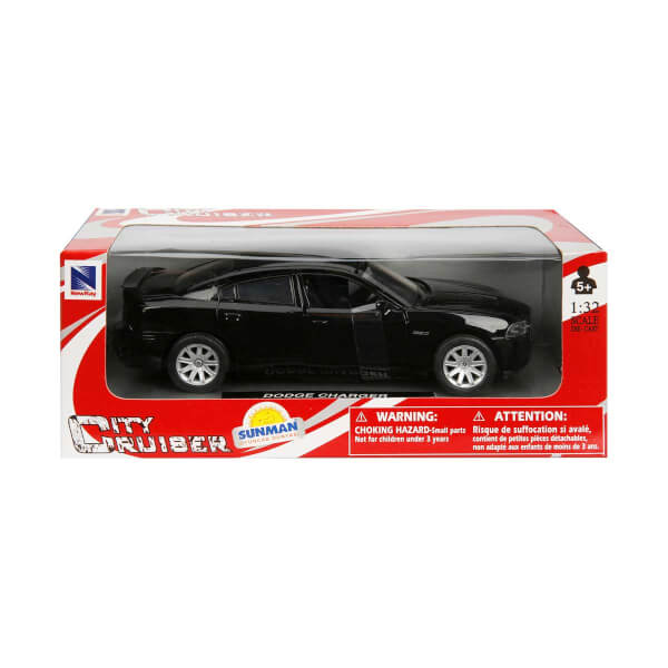 1:32 City Cruiser Model Araba