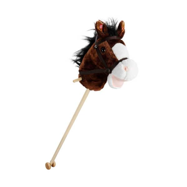 Sopalı At Kafası Sesli