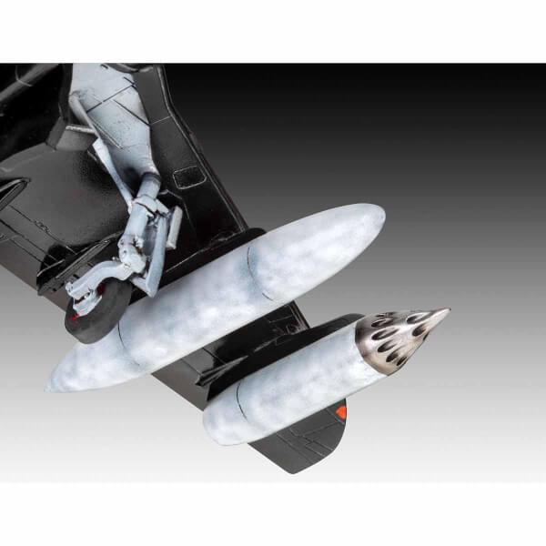 Revell 1:72 BAe Hawk T1 Uçak VSU04970