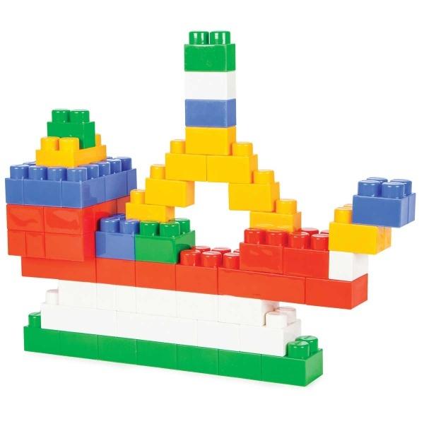 Pilsan Master Bloklar 78 Parça