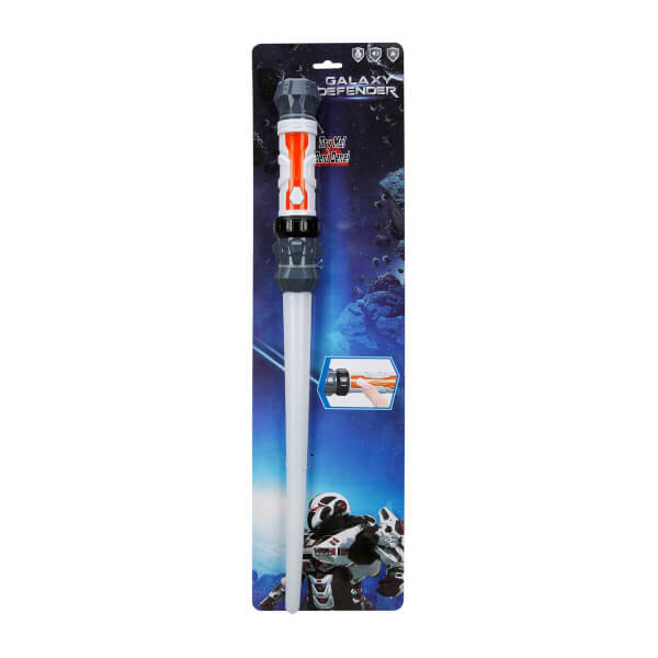 Sesli ve Işıklı Uzay Kılıcı 56 cm.