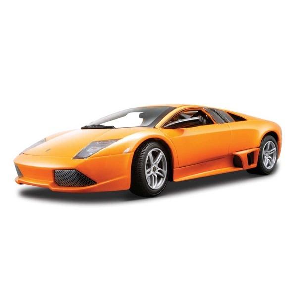 1:18 Maisto Lamborghini Murcielago 2007 Model Araba