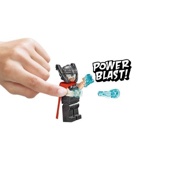 LEGO Marvel Super Heroes Büyük Asgard Savaşı 76084