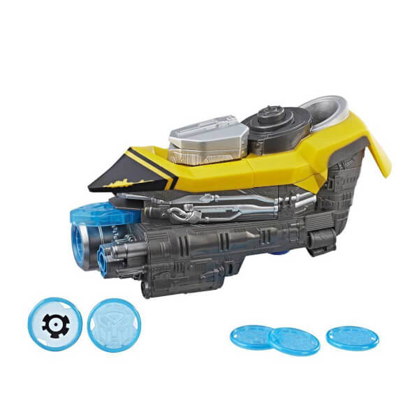 Transformers: Bumblebee - Bumblebee Stinger Blaster E0852
