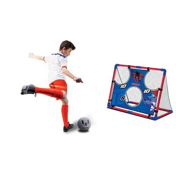 Messi Antrenman Küçük Futbol Kalesi