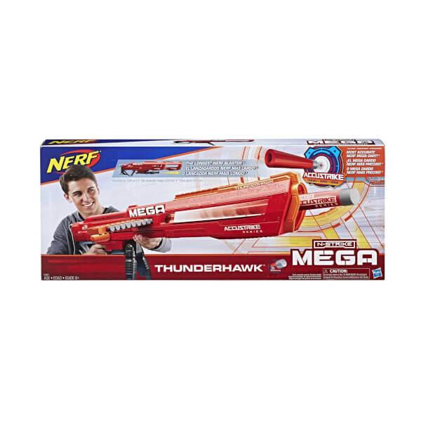 Nerf N-Strike Mega Accustrike Thunderhawk E0440
