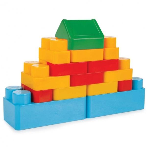 Pilsan Sepetli Jumbo Bloklar 36 Parça