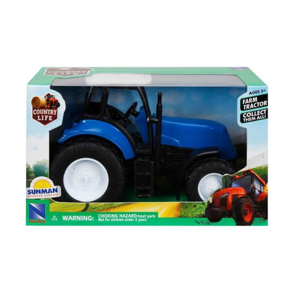 1:32 Country Life Traktör