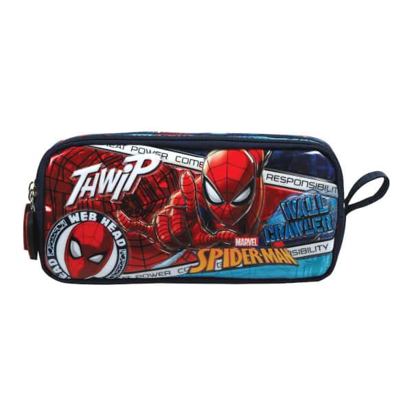Spiderman Kalem Kutusu 5271