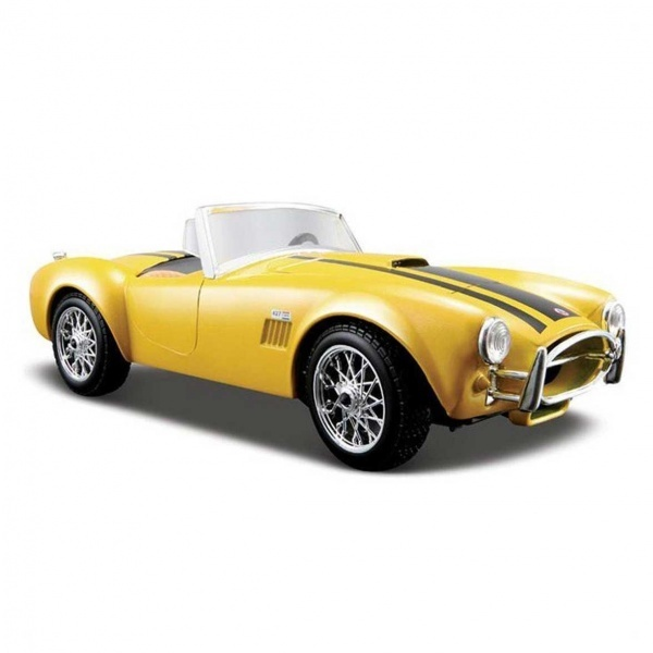 1:24 Maisto Shelby Cobra 427 Model Araba
