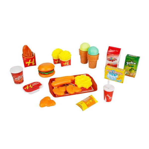 Fast Food Seti
