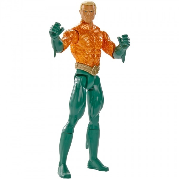 Justice League Aksiyon Figürleri 30 cm.