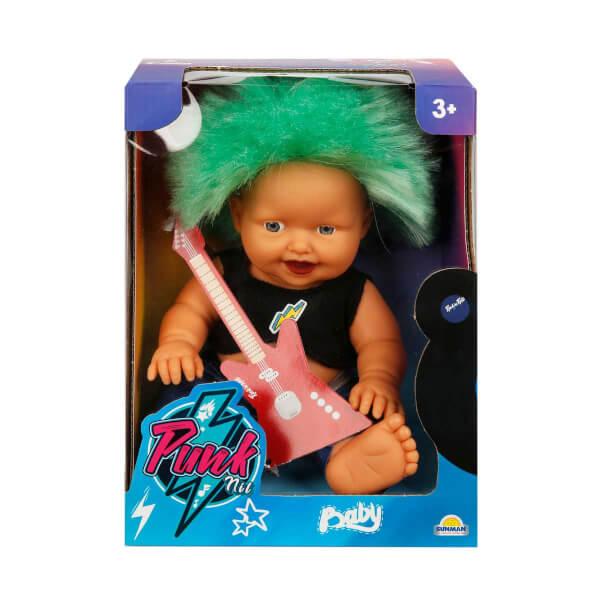 Punk Nil Bebek 23 cm. 20050