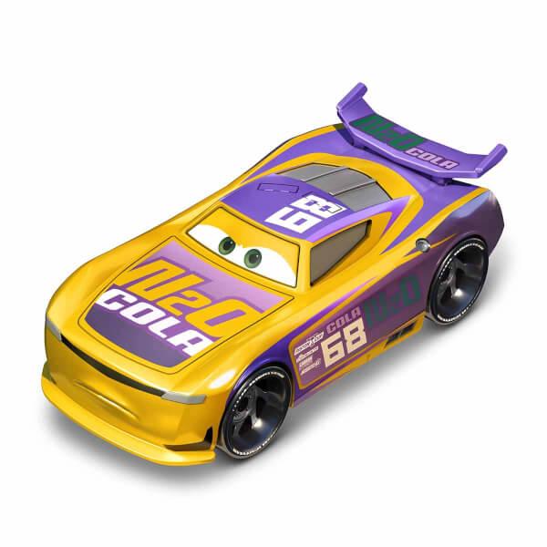 1:55 Cars Renk Değiştiren Arabalar