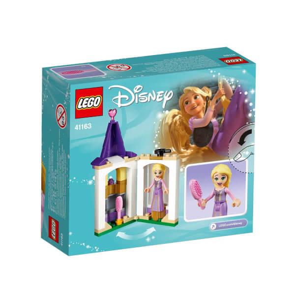 LEGO Disney Princess Rapunzel'in Küçük Kulesi 41163