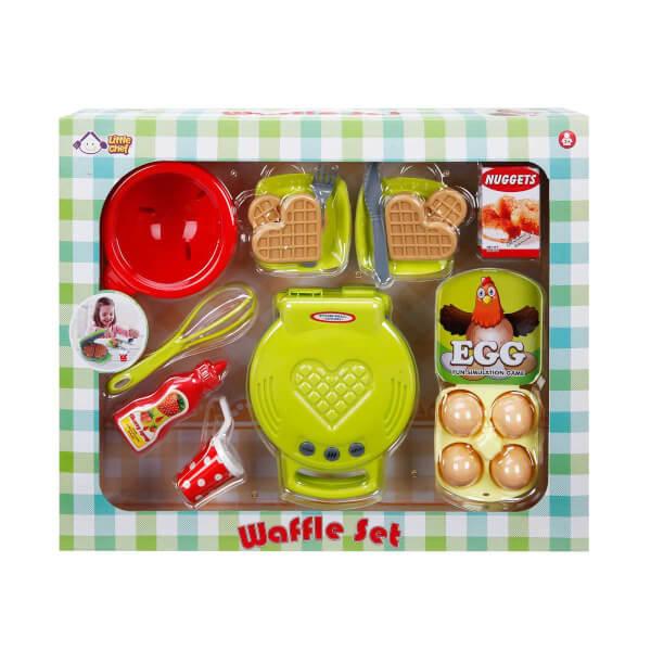 Waffle Oyun Seti