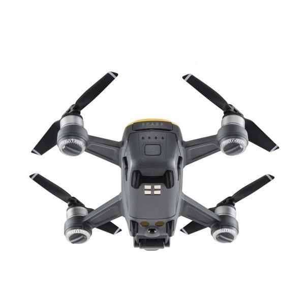 Dji Spark Fly More Combo Sunrise Drone