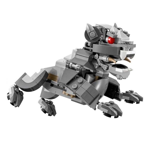 LEGO Ninjago Muhteşem Silah Tapınağı 70617