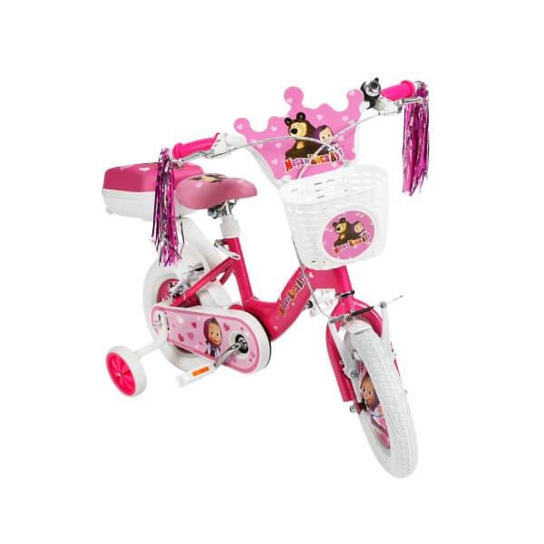 Masha Bisiklet 12 Jant