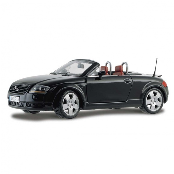 1:18 Maisto Audi Tt Roadster Model Araba