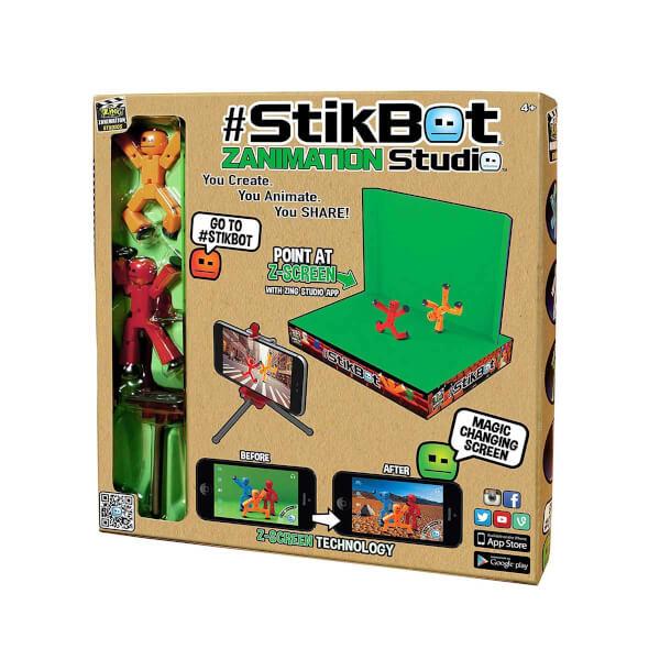 Stikbot Film Stüdyosu