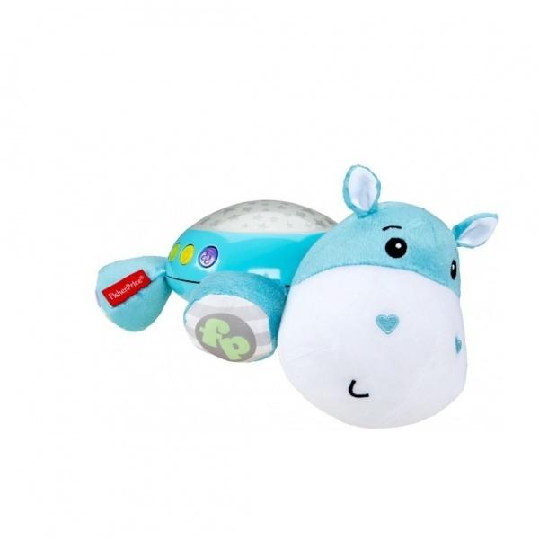 Hipopotam Projektör