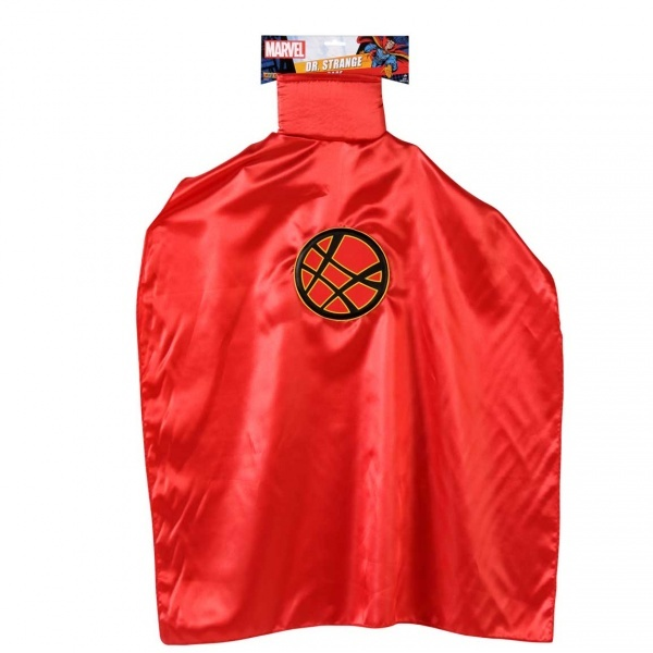 Marvel Pelerin Kostüm Standart Beden