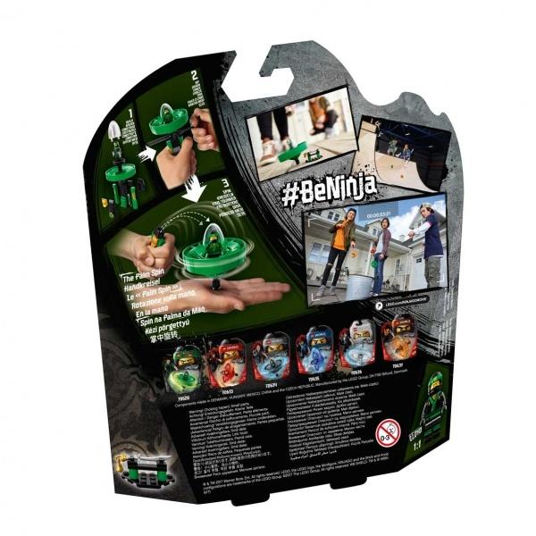 LEGO Ninjago  Lloyd - Spinjitzu Ustası 70628