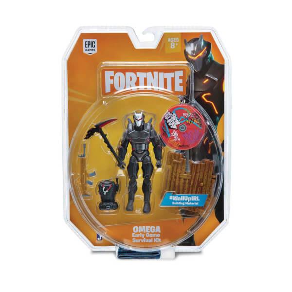 Fortnite Delüks Figür Seti S1