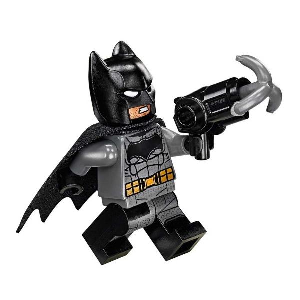 LEGO DC Comics Super Heroes Knightcrawler Tünel Saldırısı 76086