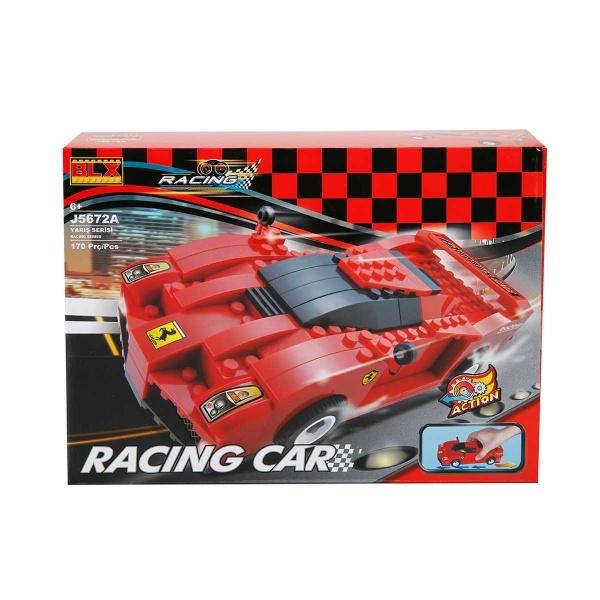 BLX Racing Yarış Arabası J5672A