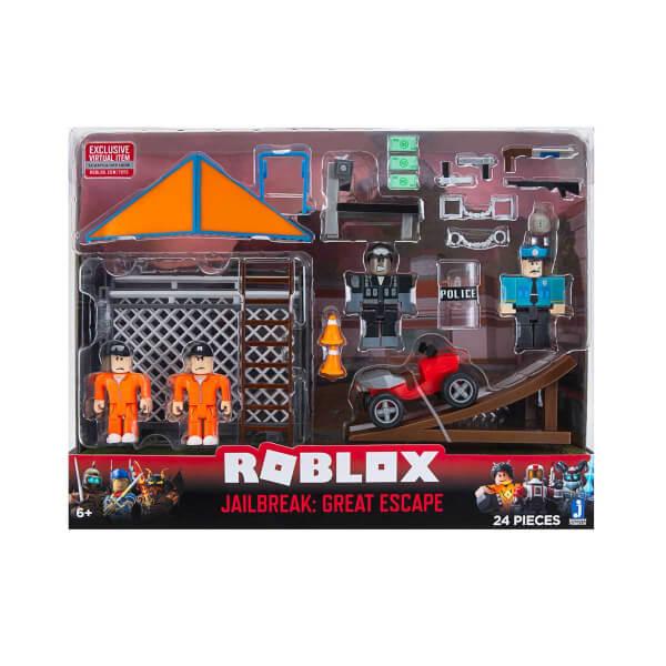 Roblox Oyun Paketi W5 RBL31000