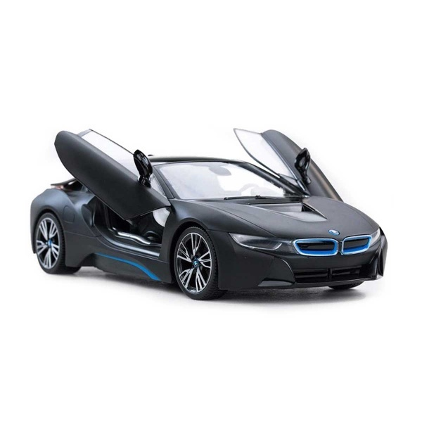 1:14 BMW İ8 Uzaktan Kumandalı Işıklı Araba