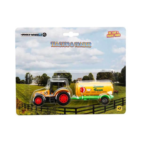Çiftlik Taşıtları