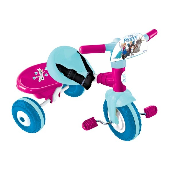 Frozen 3 Tekerlekli Bisiklet