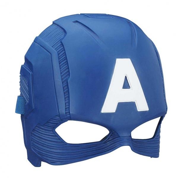Avengers Maske