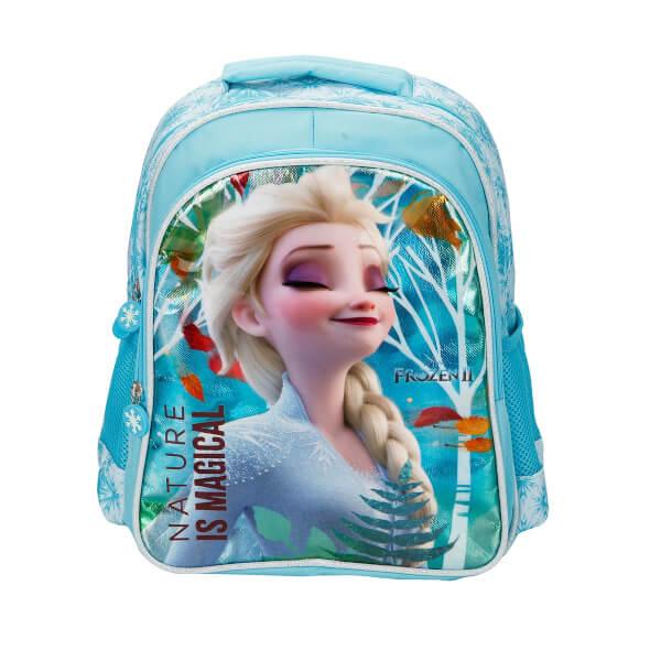 Frozen Okul Çantası 5137