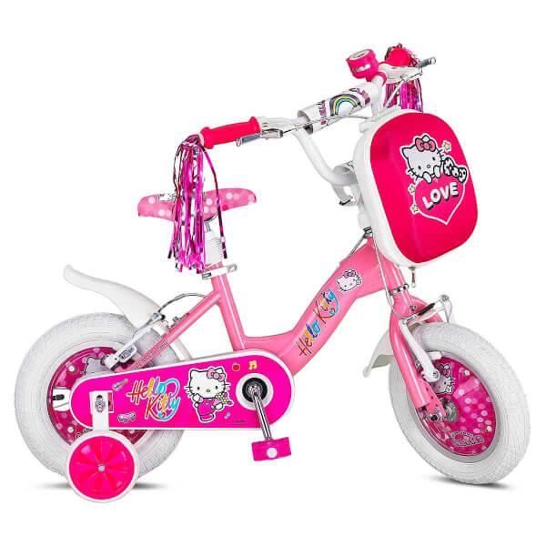 Hello Kitty Bisiklet 12 Jant