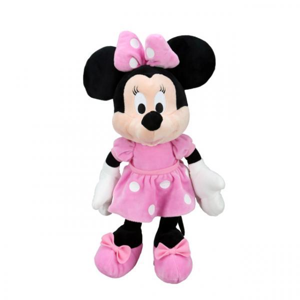Minnie Core Peluş 43 cm.