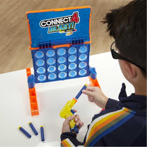 Connect 4 Blast E9122