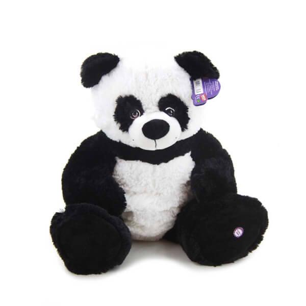 Büyük Boy Peluş Panda